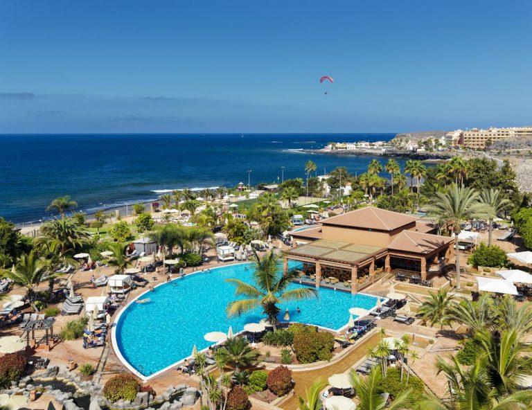 Hotel para niños en Tenerife