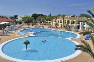 piscina familiar