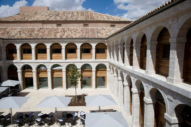 Parador Alcalá 2