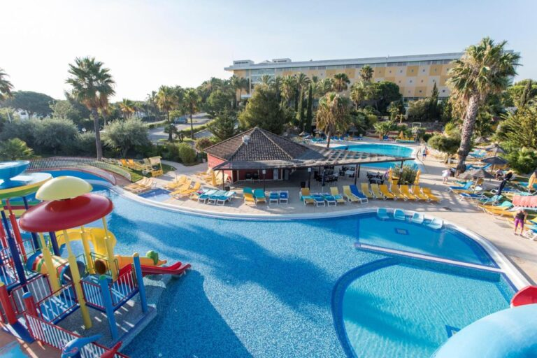Hotel para ir con niños en Portugal - Alfalgar (3)