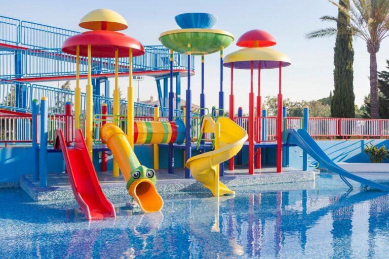 Hotel para ir con niños en Portugal - Alfalgar (4)