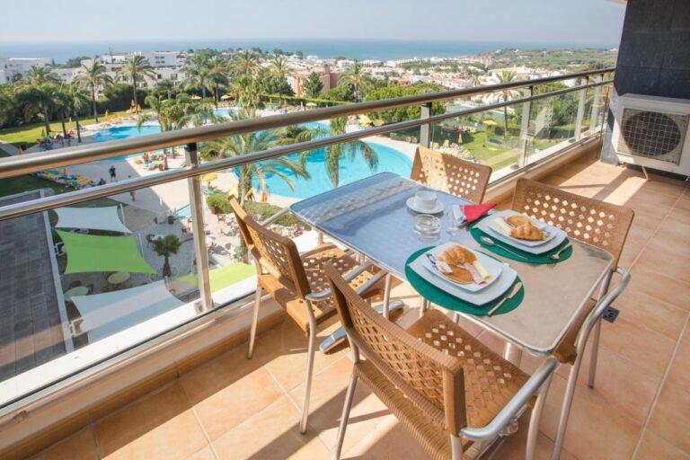 Hotel para ir con niños en Portugal - Alfalgar (6)