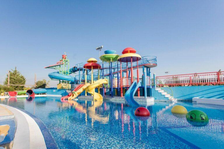 Hotel para ir con niños en Portugal - Alfalgar (8)