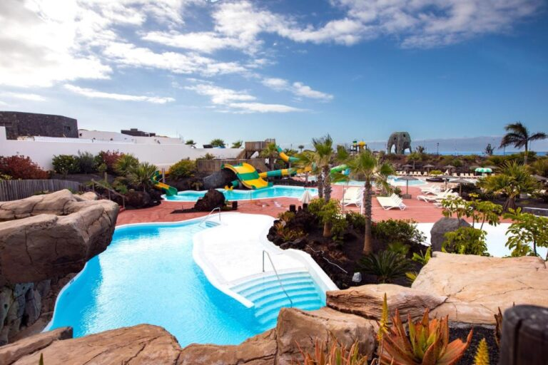 Hotel para niños en Fuerteventura (6)