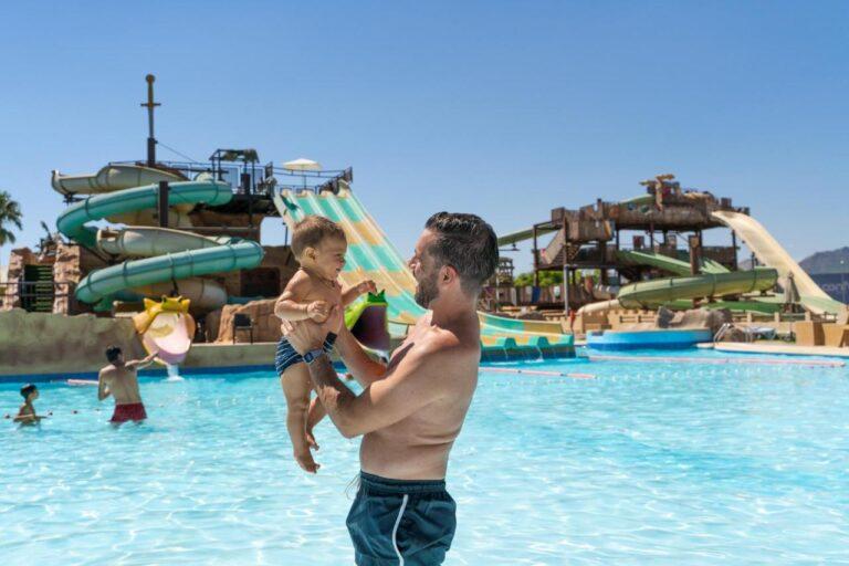 Los mejores hoteles para niños en españa (1)