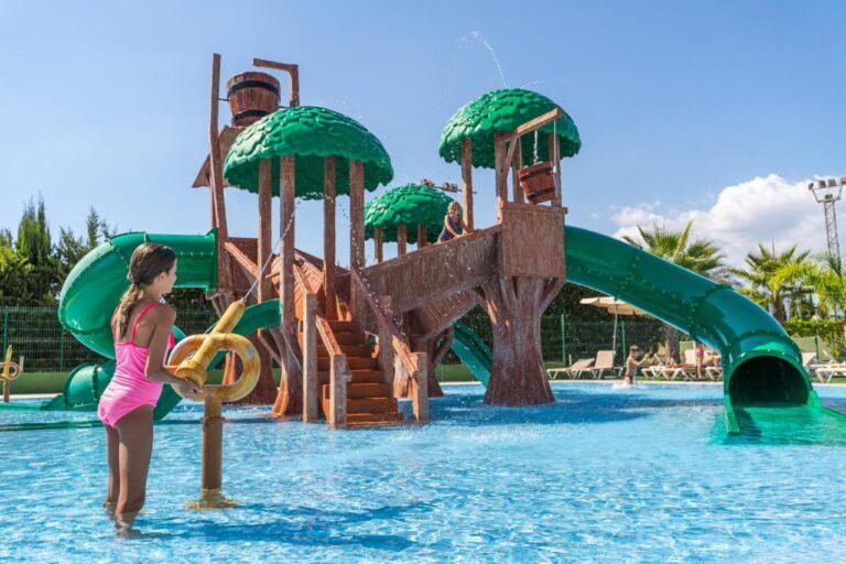 Los mejores hoteles para niños en españa (5)