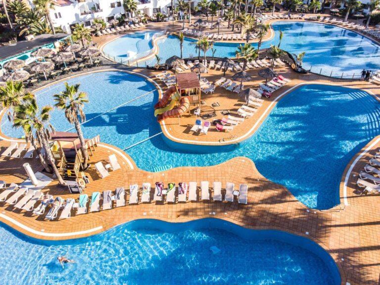 hotel familiar en fuerteventura con piscina para niños (1)