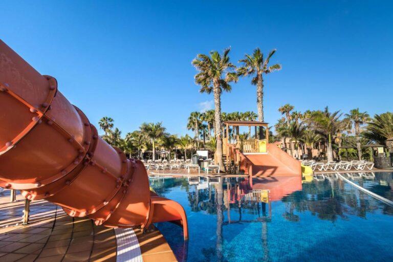 hotel familiar en fuerteventura con piscina para niños (5)
