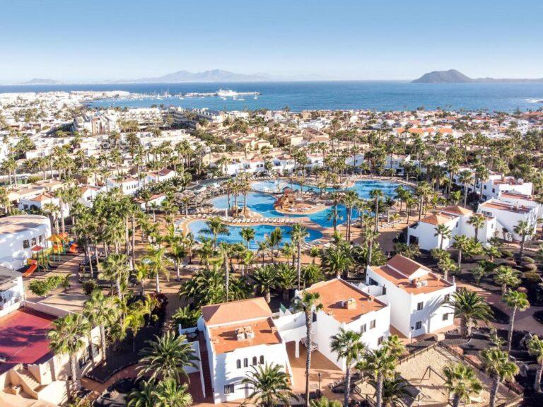 hotel familiar en fuerteventura con piscina para niños (8)