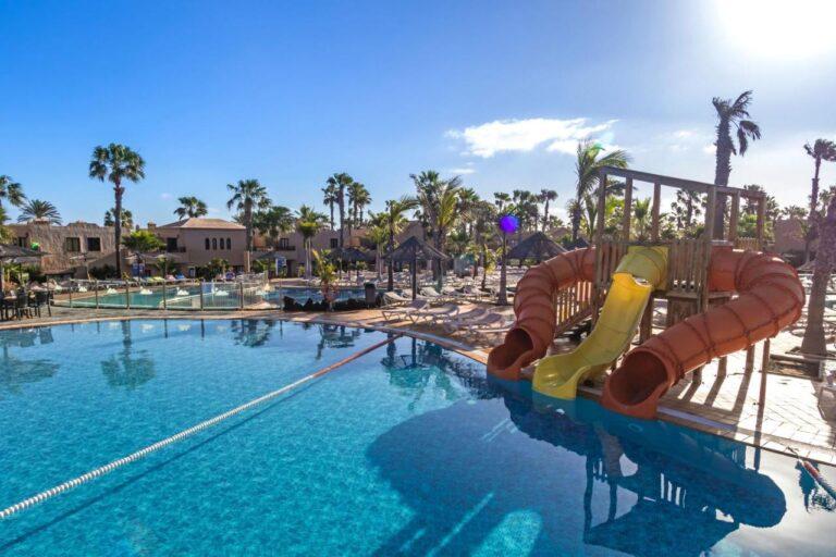 hotel familiar en fuerteventura con piscina para niños (9)