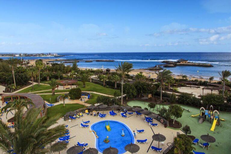 hotel para niños en fuerteventura con parque acuatico (7)