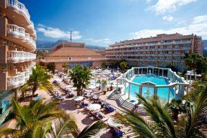 hotel único para jóvenes en Tenerife