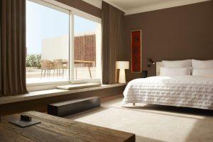 Hotel de lujo para ir con niños en Barcelona