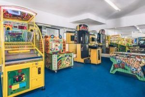recomendado hotel para jóvenes en San Eugenio
