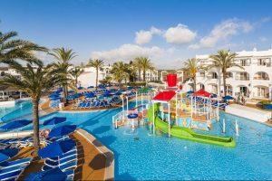 Hotel para niños en Mallorca