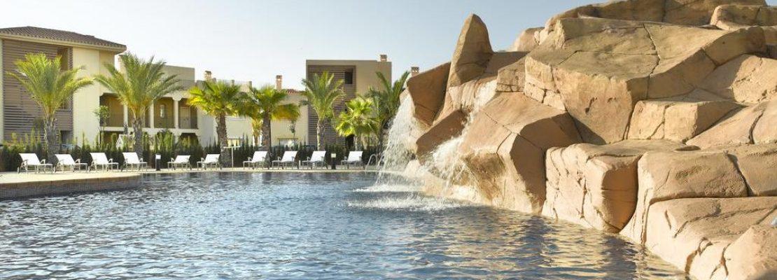 Hotel familiar en Murcia